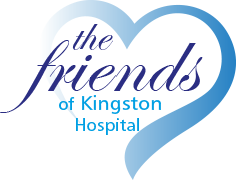The Friends of Kingston Hospital