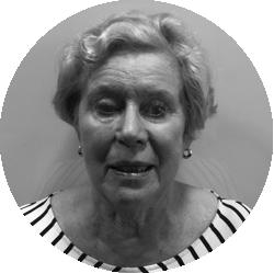 Margaret Bourner